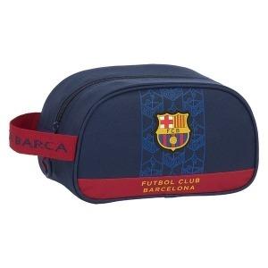 Neceser F.C. Barcelona Poliéster