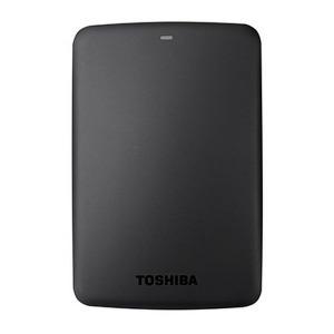 Disco Duro Toshiba HDTB310EK3AA Canvio Basic 1 TB Negro