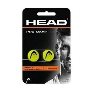 Antivibrador Head PRO DAMP Amarillo