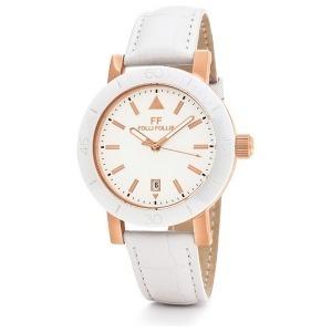Reloj Unisex Folli Follie WF18R030SDWWH WF18R030SDW-WH (Ø 39 mm)