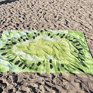 Foulard Multiusos Icehome Kiwita (210 x 240 cm)