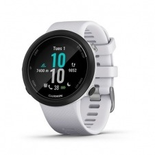 SMARTWATCH GARMIN SPORT WATCH GPS SWIM 2 BLANCO