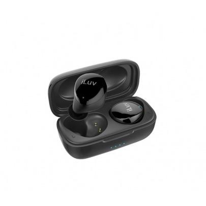 iLuv - True wireless earphones - Wireless - BBGTWSAIRBK