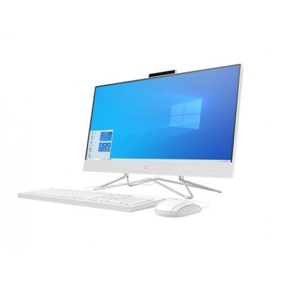 HP 24-dd0018la - All-in-one - AMD Ryzen 3 3250U - 8 GB - 1 TB HDD - 23.8