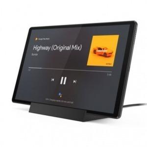 """Tablet Lenovo Tab M10 HD (2nd Gen) 10.1""""/ 2GB/ 32GB/ Gris Hierro/ Incluye estación de carga Inteligente"""