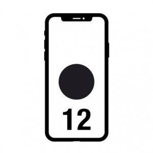 "Smartphone Apple iPhone 12 64GB/ 6.1""/ 5G/ Negro"