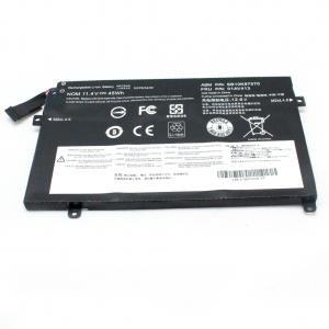 Lenovo 11.4V 45Wh ThinkPad E470 E470C E475 01AV413 01AV412