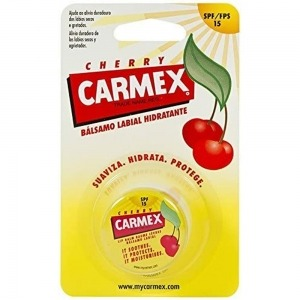 Bálsamo Labial Hidratante Carmex Cereza (75 ml)