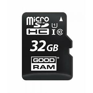Tarjeta Micro SD GoodRam M1A0-0320R12 32 GB