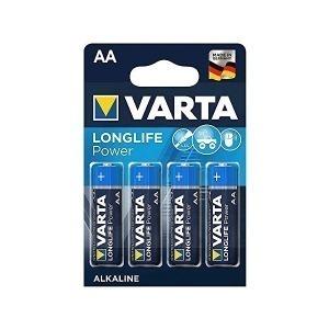 Pilas Varta HIGH ENERGY AA (10 pcs)
