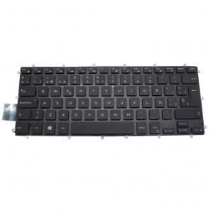 Teclado Dell Inspiron 7466 Negro Backlight