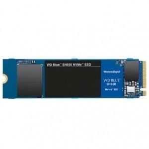 Disco SSD Western Digital WD Blue SN550 2TB/ M.2 2280 PCIe