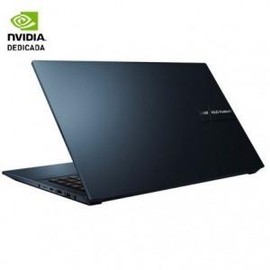 "Portátil Asus VivoBook Pro 15 K3500PC-L1009 Intel Core i5-11300H/ 16GB/ 512GB SSD/ GeForce RTX 3050/ 15.6""/ FreeDOS"