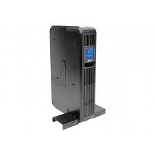 Tripp Lite UPS Smart 1500VA 900W Rackmount Tower Battery Back Up LCD AVR 120V USB DB9 RJ45 - UPS - CA 120 V - 900 vatios - 1500 VA - conectores de salida: 8 - 2U - negro atractivo