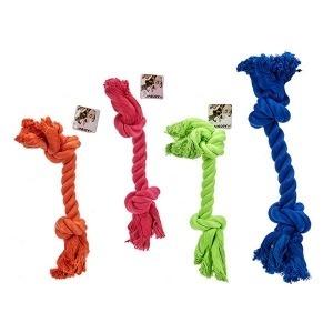 Juguete para Perros Cuerda (7 x 7 x 36 cm)