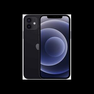 "Smartphone Apple iPhone 12 128GB/ 6.1""/ Negro"