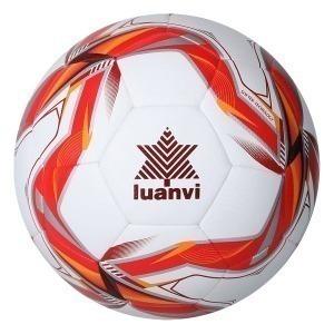 Balón de Fútbol Luanvi FFCV Sintético (Talla 4)