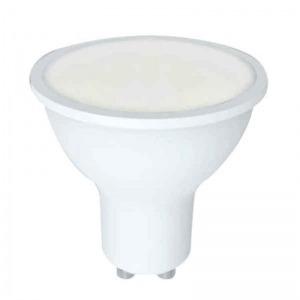 Bombilla Inteligente LED Denver Electronics SHL-440 Wifi 5W GU10 2700K - 6500K (3 uds)