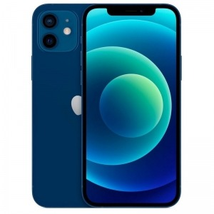 "Smartphone Apple iPhone 12 128GB/ 6.1""/ Azul"