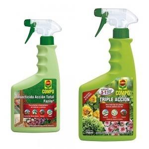 Insecticida Compo Fazilo (750 ml)