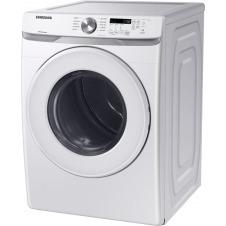 Samsung DVE20T6000W/AP - Dryer