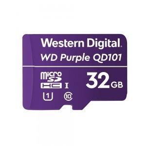 Tarjeta Micro SD Western Digital WDD032G1P0C 32GB