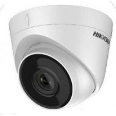Hikvision - Network surveillance camera - DS-2CD1323G0E-I - Cámara IP 2 megapíxeles tipo Turret - Lente de 2.8mm - Visión noctura (IR) 30 metros - H.265 + / IP67 - PoE