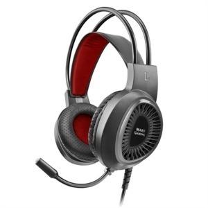 Auricular con Micrófono Gaming Mars Gaming MH120 PC PS4 PS5 XBOX