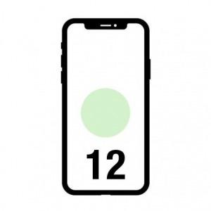 "Smartphone Apple iPhone 12 64GB/ 6.1""/ 5G/ Verde"