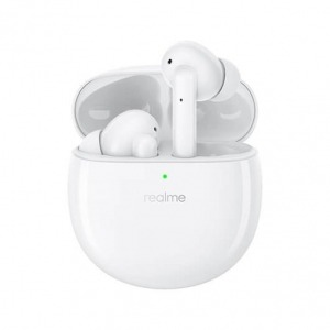 AURICULARES MICRO REALME BUDS AIR PRO WHITE BLUETOOTH 5.0/H