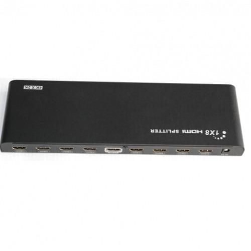Splitter/Distribuidor HDMI 1 x 8. 4K x 2K