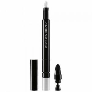 Lápiz de Ojos Kajal InkArtist Shiseido 10-Kabuki white