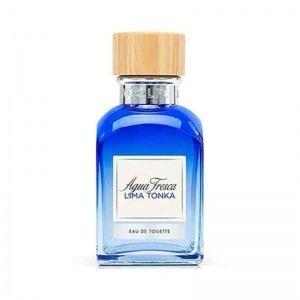 Perfume Hombre Adolfo Dominguez Lima Tonka EDT (120 ml)
