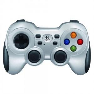 Mando Gaming Inalámbrico Logitech 940-000142 2.4 GHz