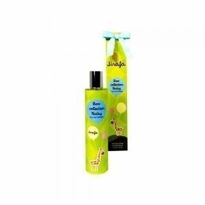 Perfume Infantil Zoo Collection Baby N&A Jirafa EDC (110 ml)