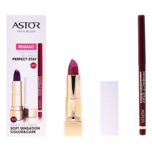 Set de Maquillaje Astor (2 pcs)