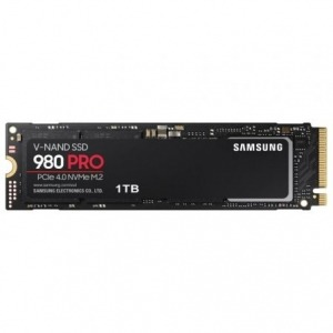 Disco SSD Samsung 980 PRO 1TB/ M.2 2280 PCIe