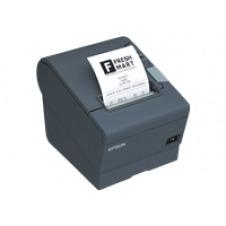 Epson TM T88V - Impresora de recibos - monocromo - línea térmica - rollo 8 cm - hasta 300 mm/segundo - paralelo, USB