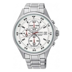 Reloj Hombre Seiko SKS623P1 (Ø 43 mm)