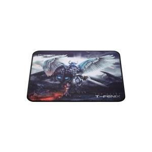Alfombrilla Gaming Hiditec T-Fenix (32 x 27 x 3 cm)