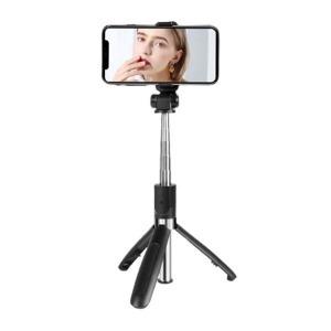 Trípode + Palo Selfie Bluetooth SS08 XO