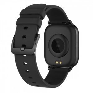 """Smartwatch Maxcom FW35 AURUMB          1,04"""" Negro"""