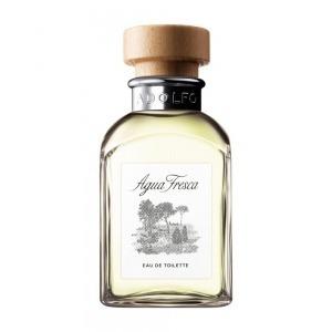 Perfume Hombre Agua Fresca Adolfo Dominguez 8410190811386 EDT (120 ml)