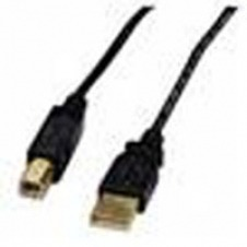 Xtech - USB cable - 3.04 m - 4 pin USB Type B - 4 pin USB Type A - 2.0 male-male mold