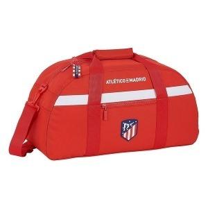Bolsa de Deporte Atlético Madrid Blanco Rojo (20 L)