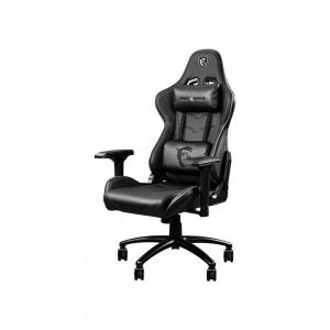 Silla Gaming MSI CH120 Negro