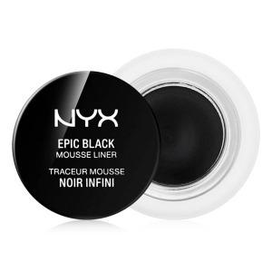 Eyeliner Epic Black Mousse NYX (3 g)