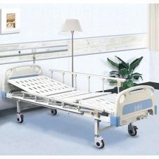 Cama hospitalaria 2 movimentos manual MARCA ABM MEDICAL CARE