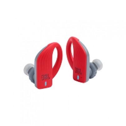 JBL Endurance - Peak - True wireless earphones - Wireless - Red