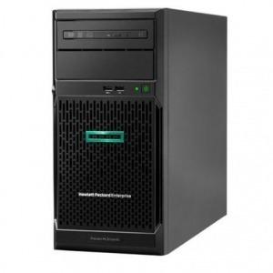 Servidor HPE Proliant ML30 Gen10 Intel Xeon E-2224/ 16GB Ram